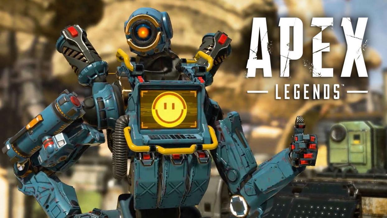 Apex Legends es el nuevo Fortnite