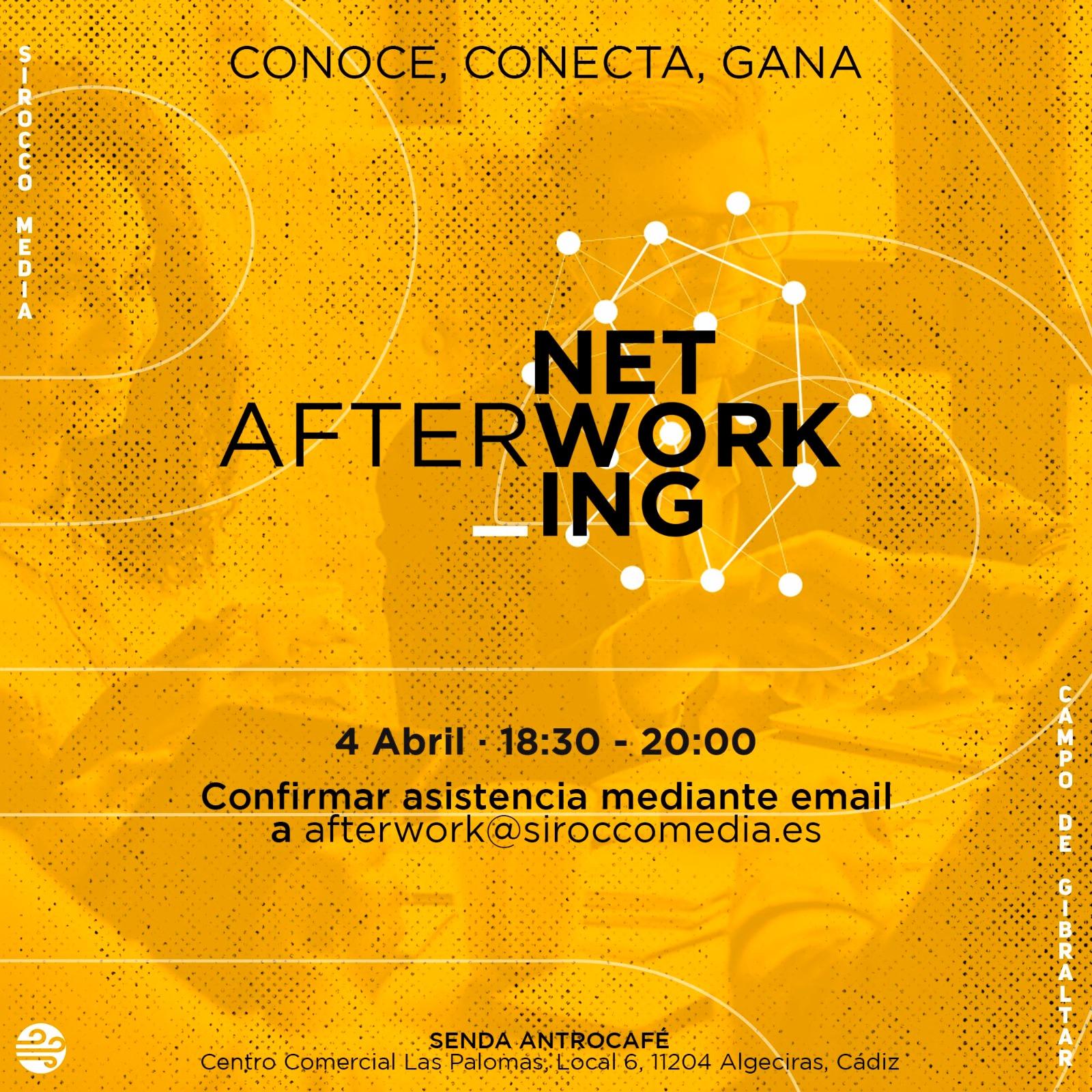 Networking Sirocco Media